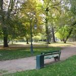 park in lyon